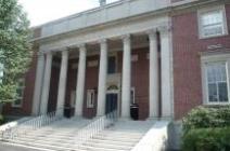 Madeleine Clark Wallace Library