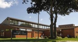 Beaver Dam Community Library