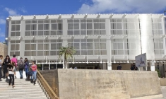 University of Malta Library