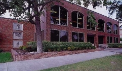Townsend Memorial Library