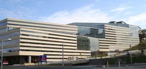 Ecole Polytechnique de Montreal Bibliotheque