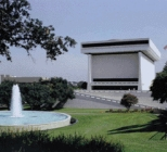 Photo of Lyndon Baines Johnson Library and Museum