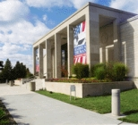 Photo of Harry S. Truman Library and Museum