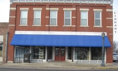 Moniteau County @ Wood Place Library