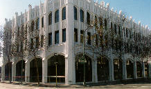Alameda County Law Library