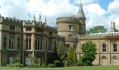 St Mary's University College Twickenham