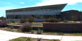 Martha Cooper Branch Library