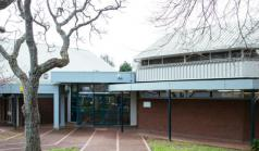 Mt Albert (St Lukes) Community Library