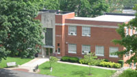 J. F. Hicks Memorial Library