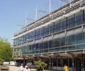 University of Bath Library
