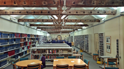 Jerwood Library of the Performing Arts