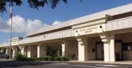 Eustis Memorial Library