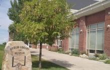 Hyrum City Library