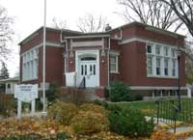 Earlville Library District