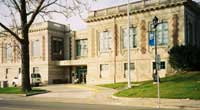LaSalle Public Library
