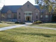 Peterson Memorial Library