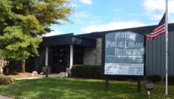 Peotone Public Library District