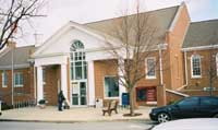 Plainfield Public Library District