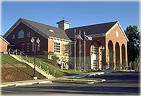 Hussey - Mayfield Memorial Public Library