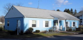 Newfane Free Library