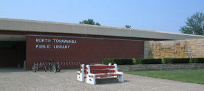North Tonawanda Public Library