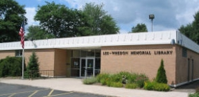 Lee-Whedon Memorial Library