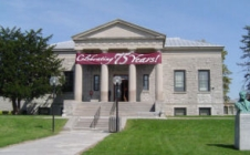 Woodward Memorial Library