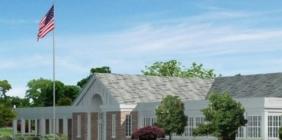 Bay Shore - Brightwaters Public Library