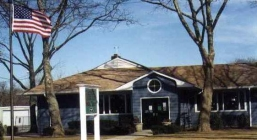 Bayport-Blue Point Public Library