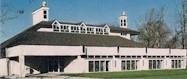 Center Moriches Free Public Library