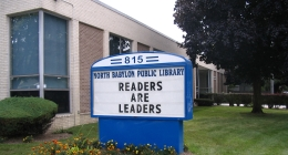 North Babylon Public Library