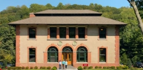 Cold Spring Harbor Laboratory Library and Archives