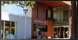 Gordon D. Schaber Law Library