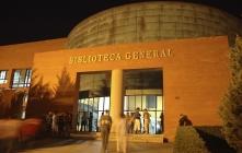 Biblioteca de la Universidad de M�laga
