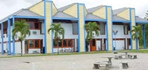 University of Suriname Library