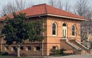 Lincoln Carnegie Library