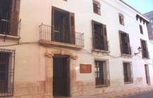 Biblioteca P�blica Municipal de V�lez-Rubio - Fernando Palanques