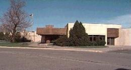 Bayliss Public Library