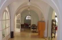 Biblioteca P�blica Municipal Ram�n de Cala