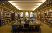 Library of the Dutch Institute in Rome