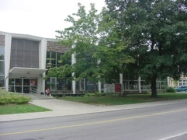 Kitchener Public Library