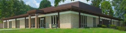 Cumberland Campus Library