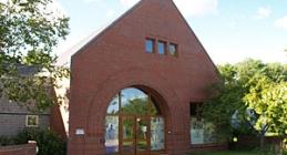 Scarborough Public Library