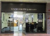 Golden Gate University Library