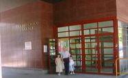 Biblioteca P�blica Municipal - Rosa Chacel