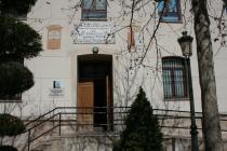 Biblioteca P�blica Municipal Francisco G�mez-Porro