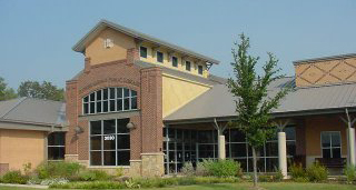 Flower Mound Public Library