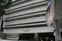 University of Hong Kong Libraries