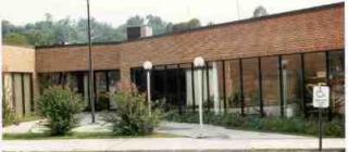 Jacksboro Public Library