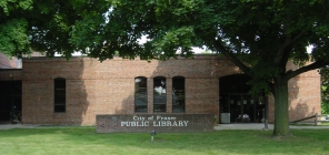 Fraser Public Library